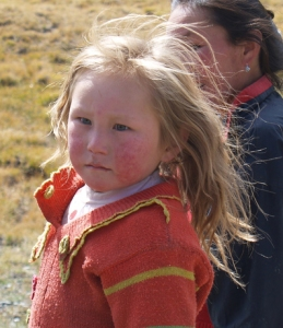 blond-mongol-girl