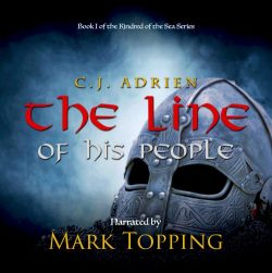 The Line of His People Audiobook